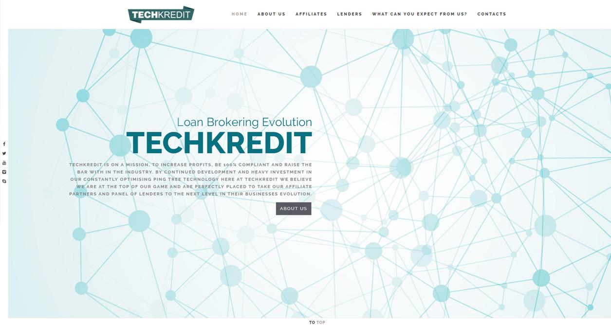 TechKredit