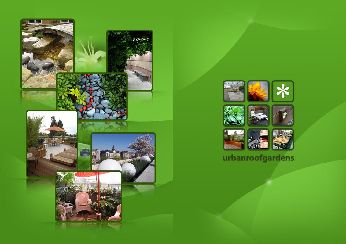 Urban Roof Gardens Documents Folder